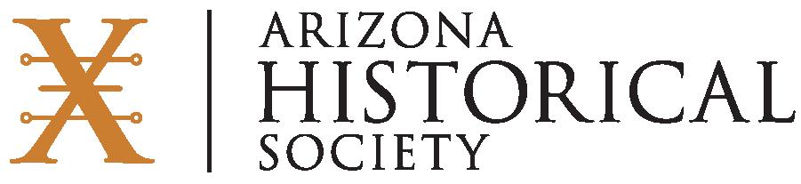 Arizona Historical Society logo