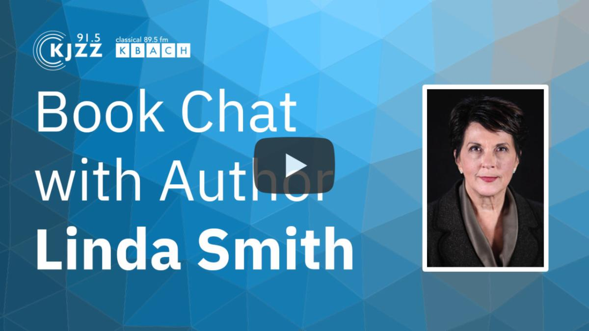 Book Chat with Author Linda Smith