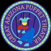 Great Arizona Puppet Theater logo