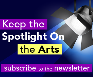 Spotlight on the Arts