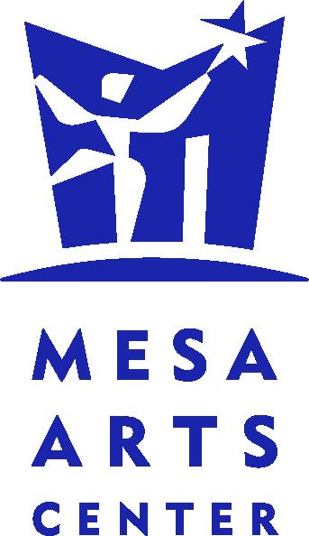 Mesa Arts Center logo