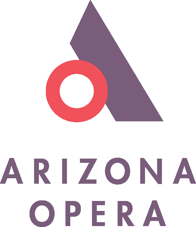 Arizona Opera logo