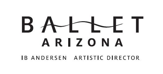 Ballet Arizona Ib Andersen Artistic Director