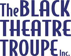 The Black Theatre Troupe logo