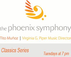 Phoenix Symphony Classics Series