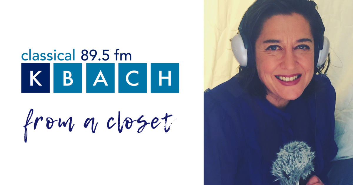 KBACH from the Closet