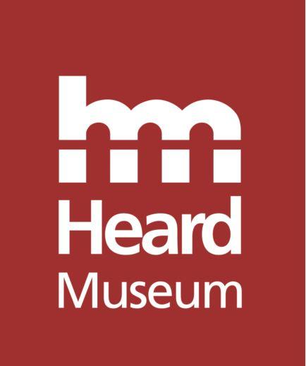 Heard Museum logo