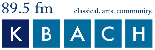 K-BACH logo