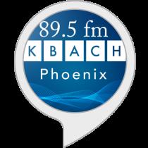Listening Options | KBACH