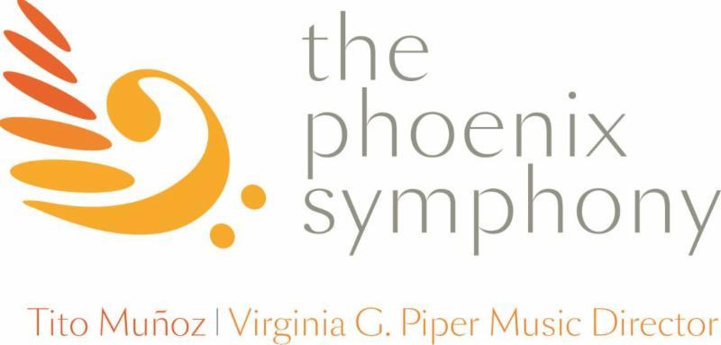 The Phoenix Symphony Tito Muñoz Virginia G. Piper Music Director