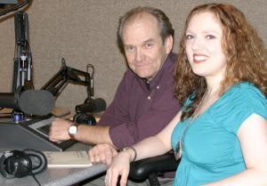 Sterling Beeaff & Rachel Barton Pine